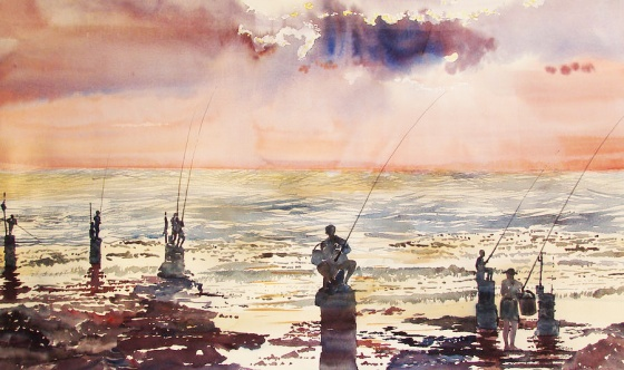 beirut-sunset-fishing-martin-giesen