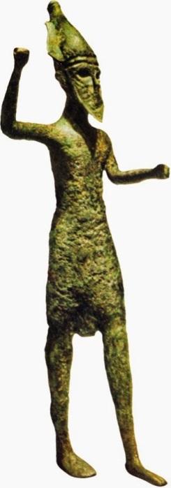 Melqart crown