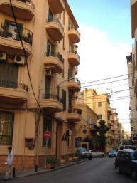 Achrafieh Street 2