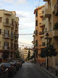 Achrafieh Street