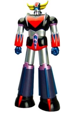 in-offerta-ufo-robot-grendizer-ction-figure-classic-grendizer-23-cm-ingrossotoy