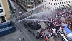 Video & Pics: Beirut Trash Crisis Clashes Injure 110