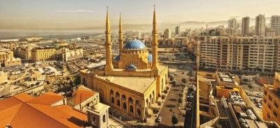 Beirut-city-scape