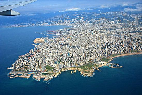 Lebanon 2009