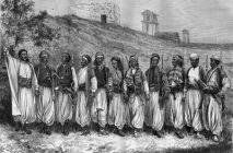 Alawites_Dance._1880