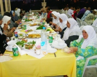 Ramadan-banquet-for-elderly-refugees-in-Lebanon