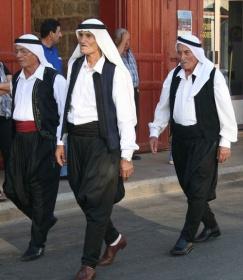 Lebanese-men
