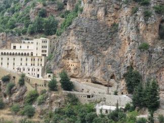 Visit to Wadi Qannoubine (37)