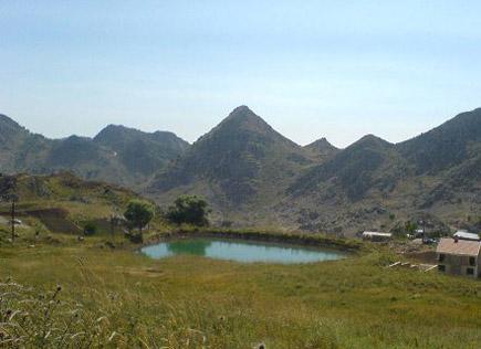 hafroun_mountain