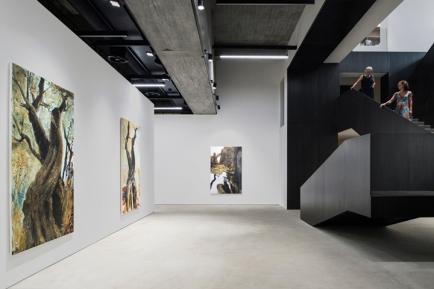 saleh-barakat-gallery-by-left-beirut-lebanon